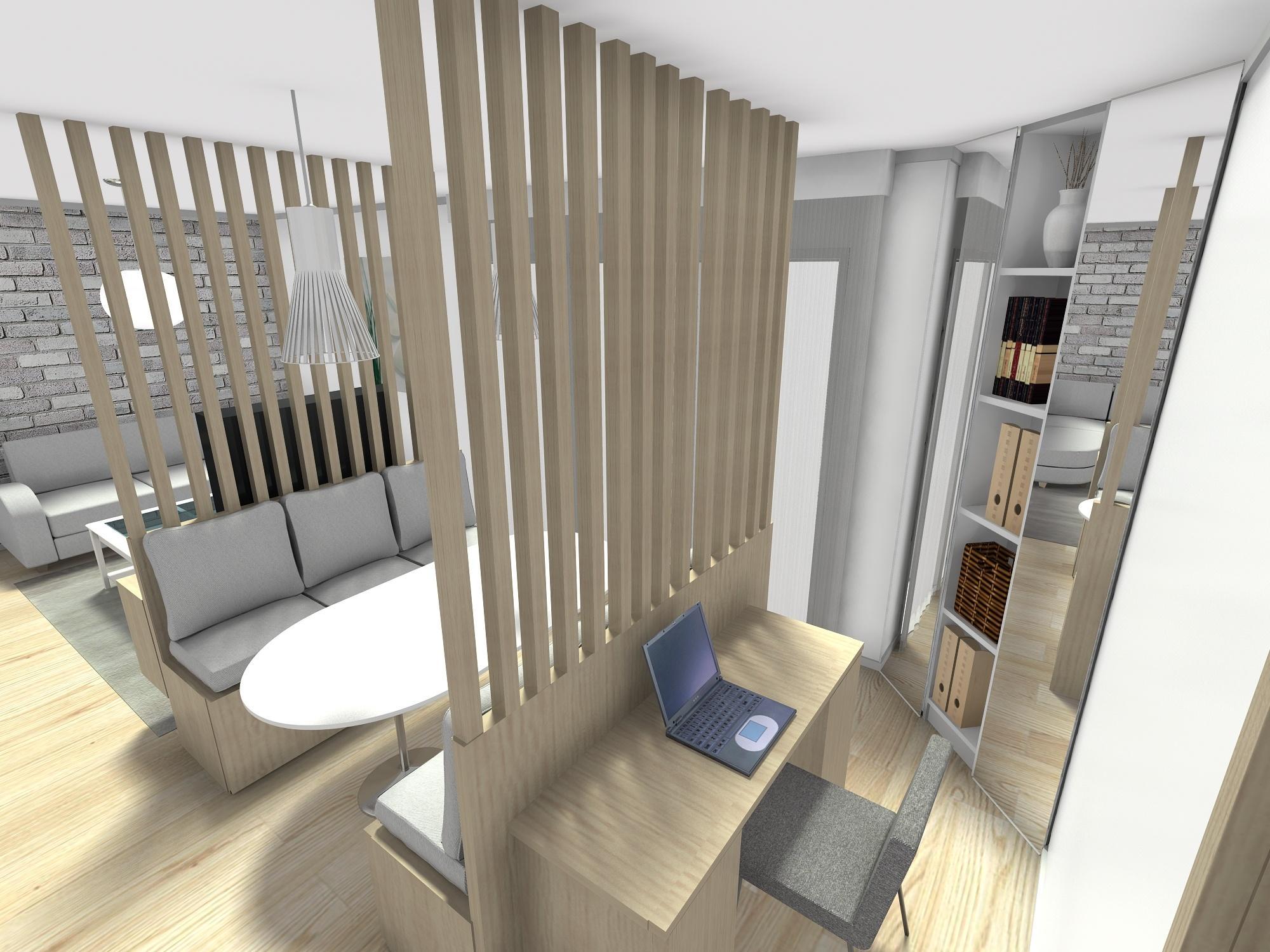 novogradnja, stan 45 m2