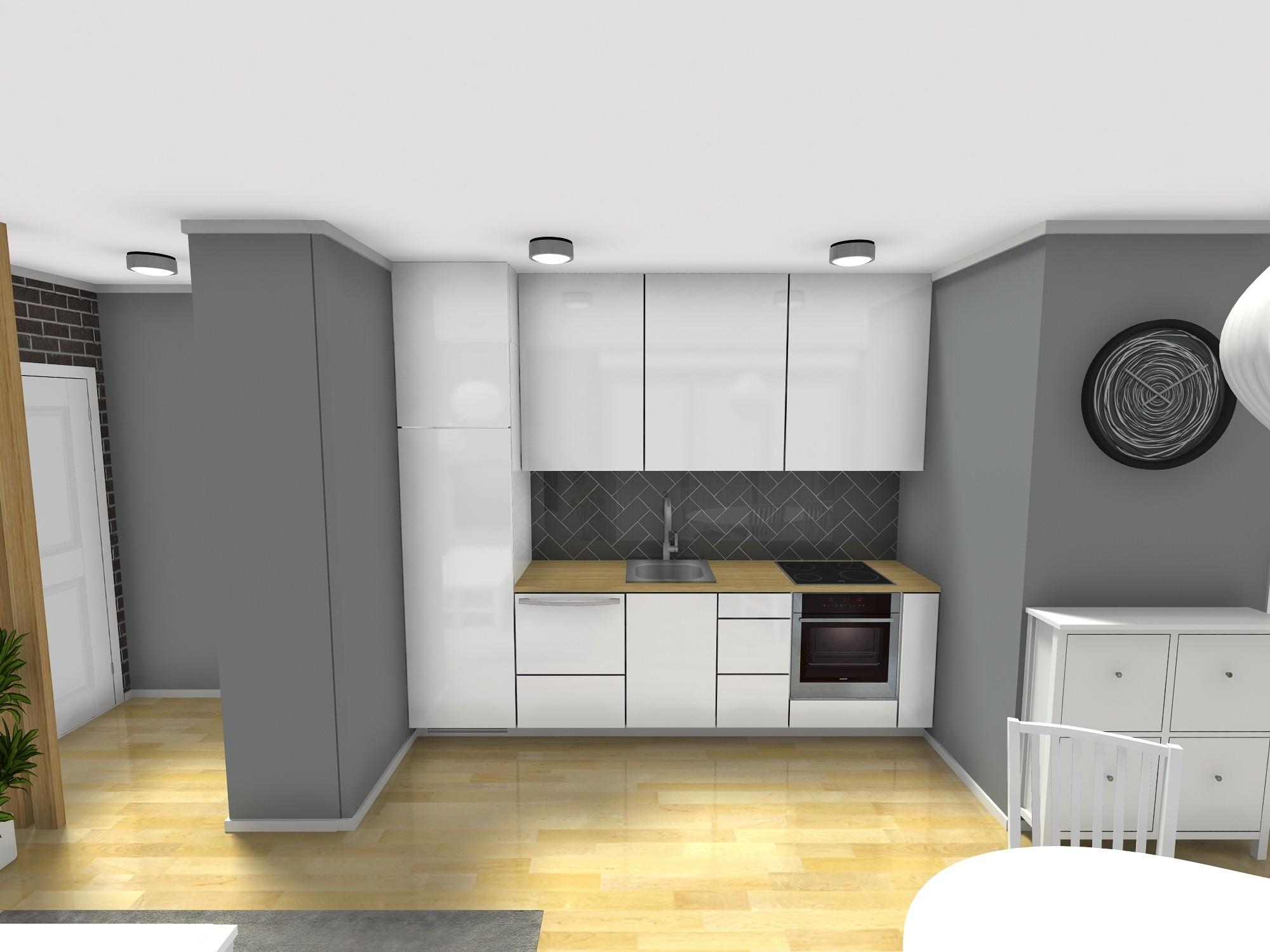 kuhinja stan 40 m2